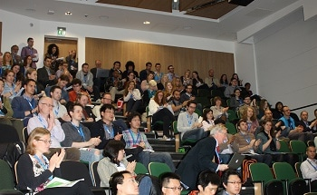 Photonex Scotland, Will be held at the Technology and Innovation Centre, University of Strathclyde