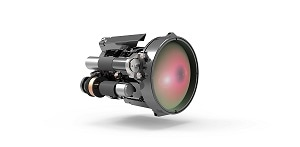 MKS' Ophir® Business Unit Introduces Smallest, Lightest Weight, Continuous Zoom Lens for Drones & UAVs