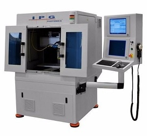 IPG Photonics Forms New Partnership to Benefit Customers:   Fastest Growing Fiber Laser Manufacturer Strengthens Sales Channels