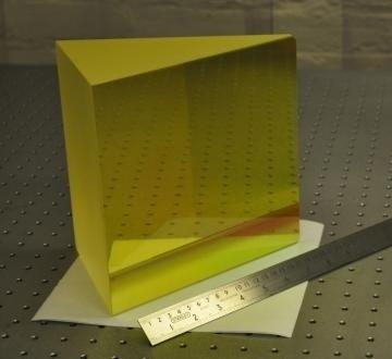 Precision Prisms for Telescope Spectrograph