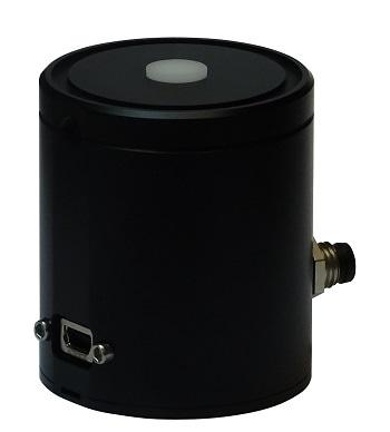 Remote Spectral Detector for PAR Measurement