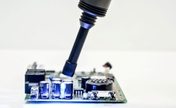 Bringing Portability, Precision and Power to UV Curing