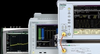 Anritsu Presents a Wide Range of Spectrum Analysis Solutions to Visitors at EuMW 2018