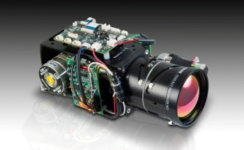 Sierra-Olympic Introduces Small, Lightweight Midwave Infrared (MWIR) Camera Core for Imaging Gimbals