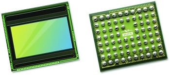 New OmniVision Automotive Image Sensor Provides Industry's Smallest Package and Best Value for Cabin Monitoring Segment