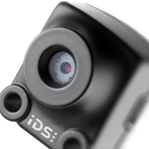 Mini USB camera with fast autofocus from IDS