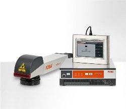 FOBA Upgrades Fiber Laser Portfolio with New Y.0200-S Fiber Laser Marking System