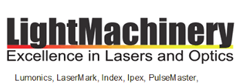 LightMachinery Receives it First (of many) ISO9001:2000 Certifications