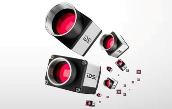 IDS Announces more than 100 New USB3 Vision Camera Models