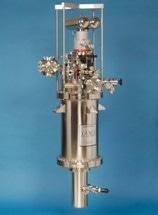 Cryogen Free Sub-Kelvin ARPES System