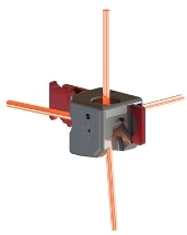 MKS Announces Ophir® LBS-300HP-NIR, Compact Laser Beam Splitter for Extremely High Attenuation to 15MW/cm2