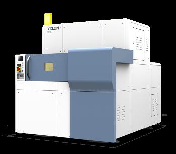 YXLON International's FF70 CL 2D-3D X-ray Wins 2019 Global Technology Award