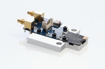 LDP-AV 1N50-200 and LDP-AV 1N50-450 - Designed Specifically for LiDAR Applications
