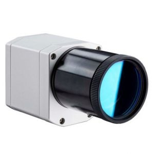 Compact Infrared Camera for Laser Machining Processes