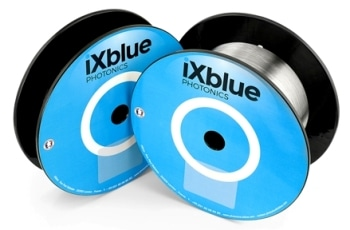 IXF-YDF-6-125 and IXF-2CF-Yb-O-20-130-NL - Two New Specialty Fibers Added to Our Portfolio