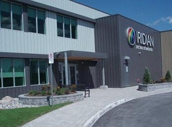 Iridian Now Offers Hybrid GFFs