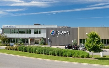 Iridian Supplies Filters to Spartan for the COVID-19 Fight