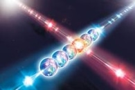 Scientists Connect Optical Atomic Clocks Across the Earth Using Signals from Distant Stars