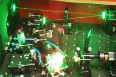New Method Uses Noise for Characterizing and Calibrating Spectrometers
