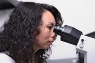 Researchers Make Key Advances with New Human-Eye Type of Optical Sensor