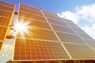 A Novel Solution for Making High-Performance, Lightweight Solar Cells