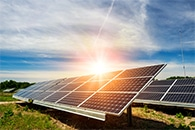 Solar Photovoltaic Installations Show Greater Potential for Green Energy Transition than Estimated