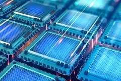 New Technology for Building Photonic Circuits with Record Low Optical Losses