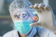 Nanophotonic Technology Used to Develop Implantable Tool for Optical Imaging of Brain Activity