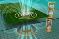 2D Microlaser Arrays can Power Compact Optical Systems