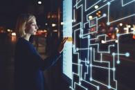 Researchers Develop New Technique for Semiconductors, Transparent Displays