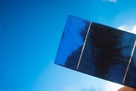 Special Holograms can be Easily Inserted into Solar Panel Package