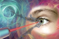 Scientists Propose a Personalized Optical Stimulation for the Blind
