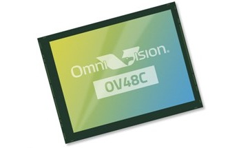New OmniVision 48MP Image Sensor Provides Unparalleled High Dynamic Range and 4K Video Performance for Flagship Mobile Phones