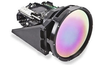 MKS Announces Ophir® MWIR Long Range Lens Named 2020 PRISM Award Finalist