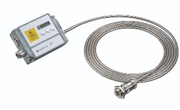 Reliable Temperature Measurement in Metallurgy from 250 °C –  New Ratio Pyrometer Optris CTratio 1M and 2M