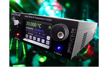 LDTC LAB Series Instruments Improve Laser Diode System Performance