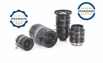 Basler Expands its Basler Lenses Portfolio