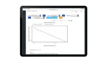 Dynisco Testing Equipment Gains Cloud Connection