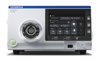 Olympus Launches EVIS X1, its Most Advanced Endoscopy System to Date