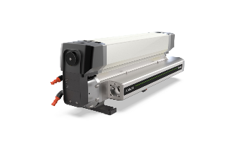 Luxinar Introduces New SR 08s Laser for Marking, Scribing and Kiss Cutting Applications
