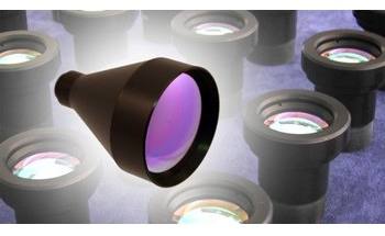 Specialist IR Lenses for Thermal Imaging Applications