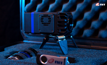 NIT Officially Releases HiPe SenS SWIR Camera for Low Light, Long Exposure Time Applications