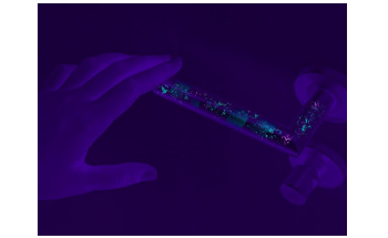 Simple, Inexpensive, Effective UV LED-Based Means of Sterilization