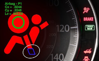Radiant Webinar Introduces First Software for Backlit Component Inspection