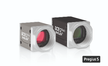 High Resolution and Low Price: New ace 2 Uses the Strengths of Sony's Pregius S Sensors