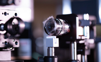 A Flash of Light to Identify Tumors: The Results of the VIBRA Project of the Politecnico di Milano