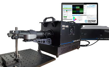 Highly Precise, Accurate, and Sensitive NED-LMD Near Eye Display Measurement System for Production Lines