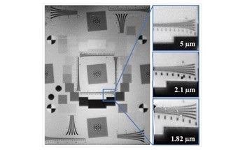 Imec Presents a Thin-Film Short-Wave-InfraRed Image Sensor with Sub-2 µm Pixel Pitch
