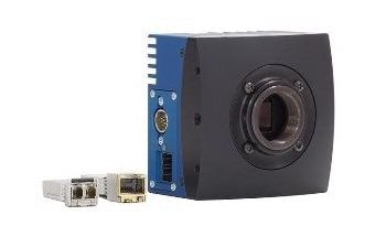 Mikrotron Launches Its First FPGA-Driven Smart Cameras with the New EoSens Creation Series