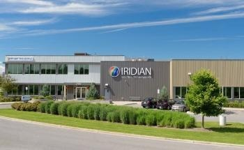 Iridian Spectral Technologies' Real-Time PCR Optical Filters